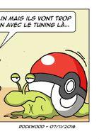 Guêpe-Ride! : Chapitre 5 page 47