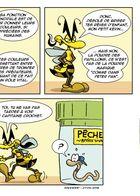Guêpe-Ride! : Chapitre 5 page 28