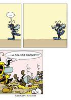 Guêpe-Ride! : Chapitre 5 page 51