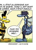 Guêpe-Ride! : Chapitre 5 page 58