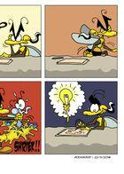 Guêpe-Ride! : Chapitre 5 page 57