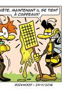 Guêpe-Ride! : Chapitre 5 page 65