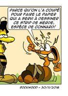 Guêpe-Ride! : Chapitre 5 page 66