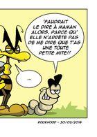 Guêpe-Ride! : Chapitre 5 page 30