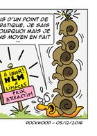Guêpe-Ride! : Chapitre 5 page 69