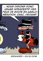 Guêpe-Ride! : Chapitre 5 page 68