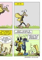 Guêpe-Ride! : Chapitre 5 page 70