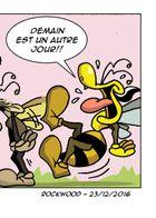 Guêpe-Ride! : Chapitre 5 page 72