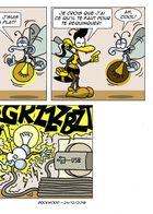 Guêpe-Ride! : Chapitre 5 page 73