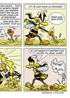 Guêpe-Ride! : Chapitre 5 page 75