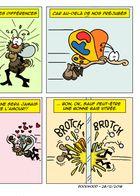 Guêpe-Ride! : Chapitre 5 page 76
