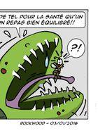 Guêpe-Ride! : Chapitre 5 page 82
