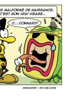 Guêpe-Ride! : Chapitre 5 page 35