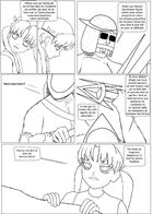 Stratagamme : Chapitre 12 page 22