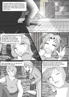 The legend of the Mirror Shards : Chapter 2 page 4