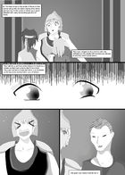 The legend of the Mirror Shards : Chapter 3 page 3