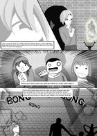 The legend of the Mirror Shards : Chapter 3 page 5