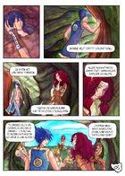 IMAGINUS : Chapitre 1 page 5