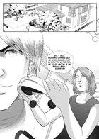 Histoires Troubles : Chapitre 1 page 11