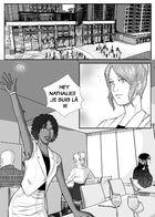 Histoires Troubles : Chapitre 1 page 23