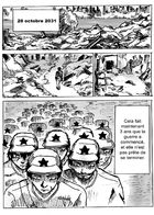 WAW (World At War) : Chapitre 1 page 4