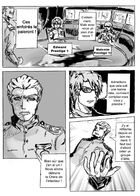 WAW (World At War) : Chapitre 1 page 6