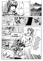 WAW (World At War) : Chapitre 1 page 8