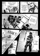 WAW (World At War) : Chapitre 1 page 16