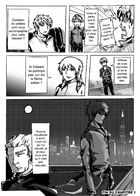 WAW (World At War) : Chapitre 1 page 20