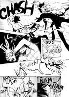 Bak Inferno : Capítulo 22 página 22