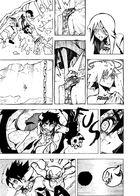 Bak Inferno : Capítulo 23 página 8