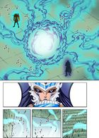 Saint Seiya - Eole Chapter : Chapter 6 page 2