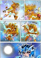 Saint Seiya - Eole Chapter : Chapter 6 page 4