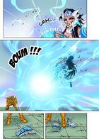 Saint Seiya - Eole Chapter : Chapter 6 page 5