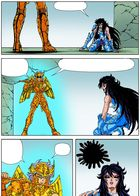 Saint Seiya - Eole Chapter : Chapter 6 page 6