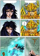 Saint Seiya - Eole Chapter : チャプター 6 ページ 7