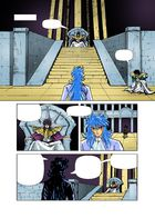 Saint Seiya - Eole Chapter : Chapter 6 page 8