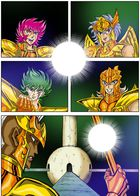 Saint Seiya - Eole Chapter : チャプター 6 ページ 13