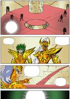 Saint Seiya - Eole Chapter : チャプター 6 ページ 14