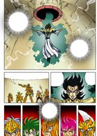 Saint Seiya - Eole Chapter : チャプター 6 ページ 15