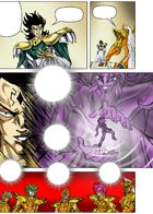 Saint Seiya - Eole Chapter : Chapter 6 page 16