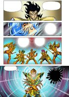 Saint Seiya - Eole Chapter : チャプター 6 ページ 17