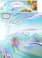 Saint Seiya - Eole Chapter : Chapitre 6 page 3