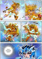 Saint Seiya - Eole Chapter : Chapitre 6 page 4