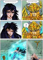 Saint Seiya - Eole Chapter : Chapitre 6 page 7