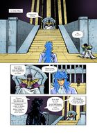 Saint Seiya - Eole Chapter : Chapitre 6 page 8