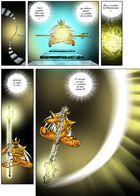 Saint Seiya - Eole Chapter : Chapitre 6 page 11
