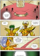 Saint Seiya - Eole Chapter : Глава 6 страница 14