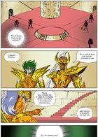 Saint Seiya - Eole Chapter : Chapitre 6 page 14