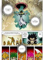 Saint Seiya - Eole Chapter : Chapitre 6 page 15